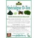 Sécialgue D-Tox 100 gr