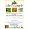 Spiral Gomasio Algues de Mer 30 gr