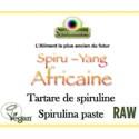 Spiru-Yang Africaine 175 gr