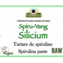 Spiru-Yang Silicium 175 gr