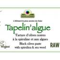 Tapelin'Algues 175 gr