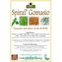 Spiral'Gomasio Ortie & Prêle 1 kg