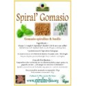 Spiral Gomasio Basilic 100gr
