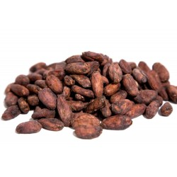 Fève de Cacao Cru Bio 200 gr