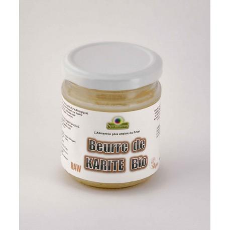 Beurre de Karité Bio 175 gr