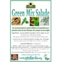 Green Mix Salade 100 gr