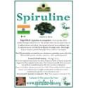 Spiruline Bio Comprimés 1 kg