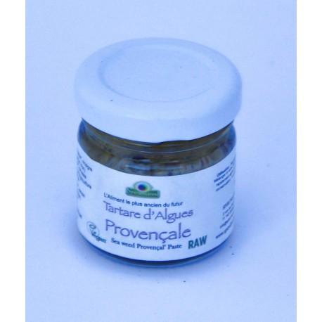 Tartare d'Algues Provençle 25 gr