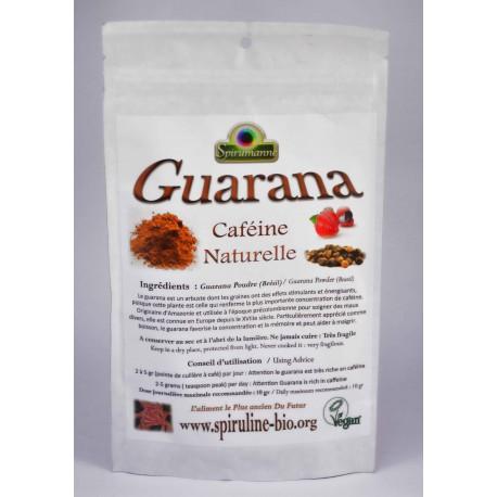 Guarana Poudre 100 gr