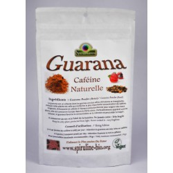Guarana Poudre 50 gr