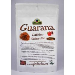 Guarana Poudre 500 gr